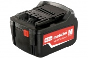 "Аккумулятор (14.4 В; 4.0 Ач; Li-Power) Metabo 625590000 за 6 419 руб. в интернет-магазине ""ТУТинструменты.ру"""