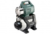 "Насосная станция Metabo HWW 4500/25 Inox Plus 600973000 за 17 594 руб. в интернет-магазине ""ТУТинструменты.ру"""